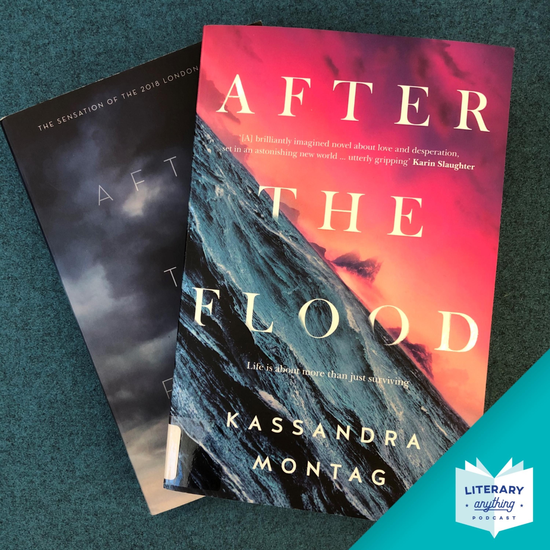 Episode 11 - After The Flood