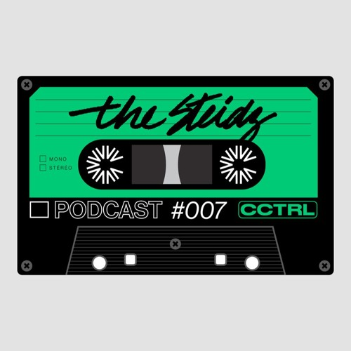 Episode 7 - The Steidz