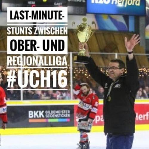 SHN Underclass #16 Last-Minute-Stunts zwischen Ober- und Regionalliga
