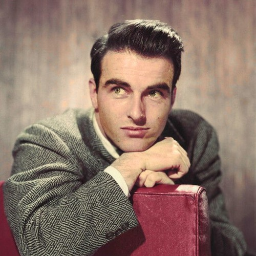 Montgomery Clift: A Tribute