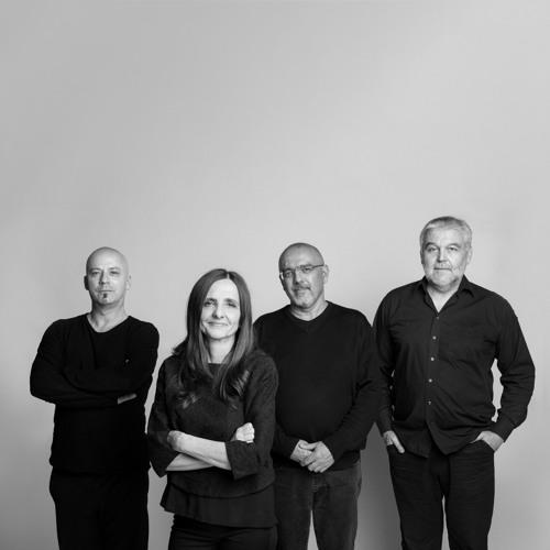 Tamara Obrovac TransAdriatic quartet