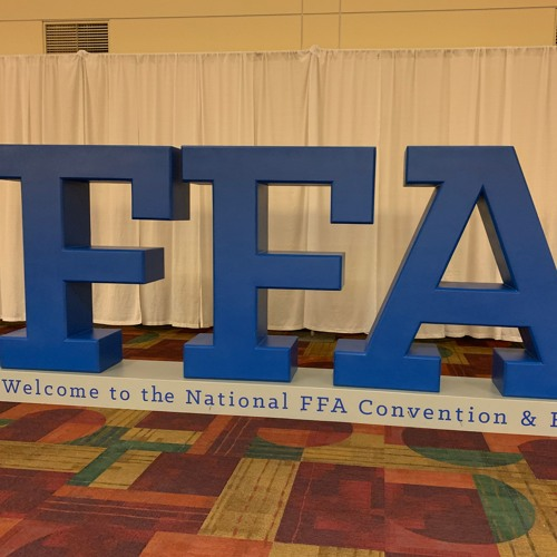 National FFA Convention Road Trip- Episode 9