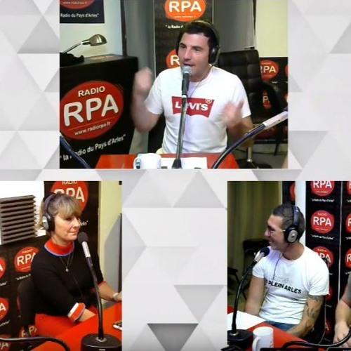 Coup d 'Envoi du 29 Octobre 2019 - L'émission sport de Radio RPA