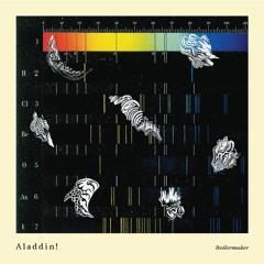 PREMIERE: Aladdin! - Victims Of A System (Ricky Razu Remix) [13th Hour Records]