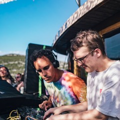 Live from the Adriatic 2018: Four Tet & Floating Points
