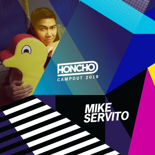 Campout Series: Mike Servito