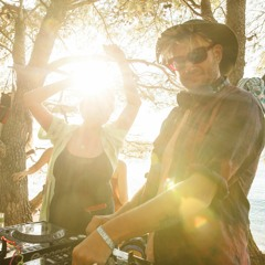 Live from the Adriatic 2019: Axel Boman b2b Alison Swing
