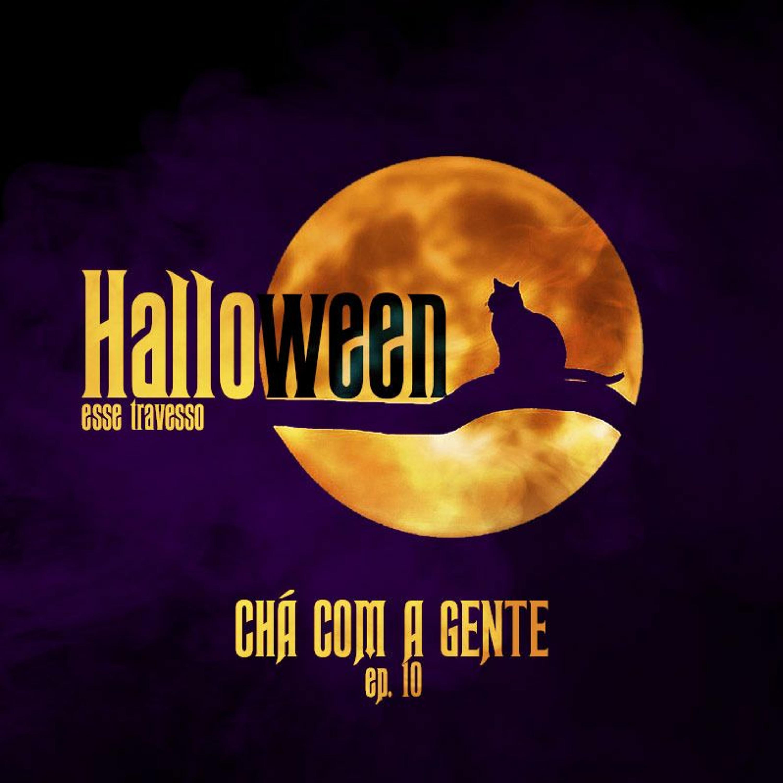 010 - Halloween, esse travesso