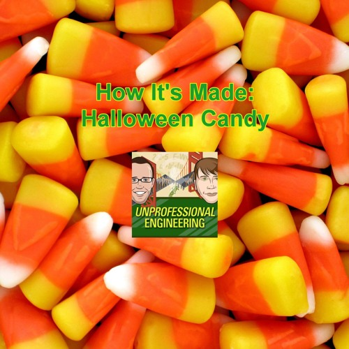 How It's Made: Halloween Candy - Episode 168