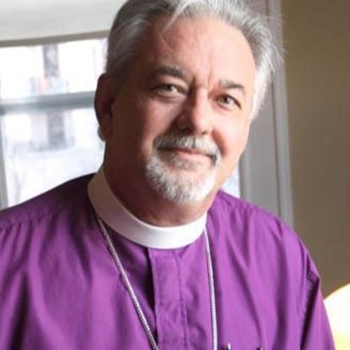 Bishop John Chapman's Charge to Synod 2019