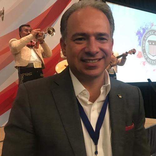 Francisco Garza, Presidente y Director General de General Motors México