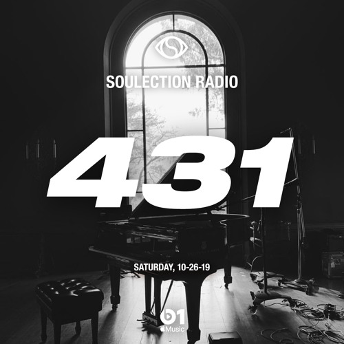 Soulection Radio Show #431