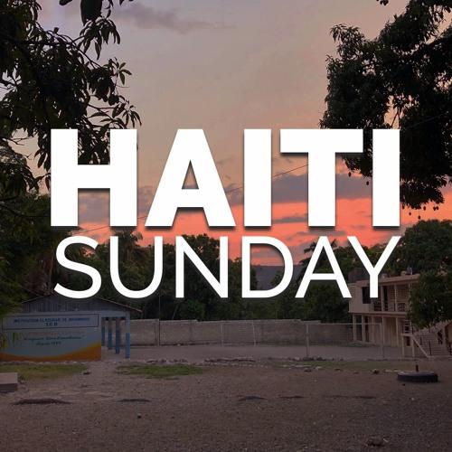 Haiti Sunday 2019