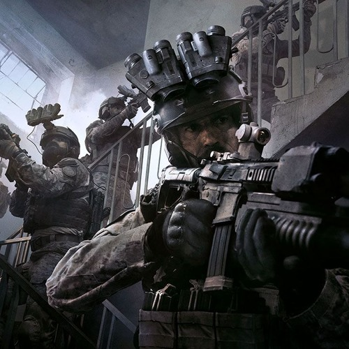 Hit Points: Call of Duty Modern Warfare Impressions and Thoughts