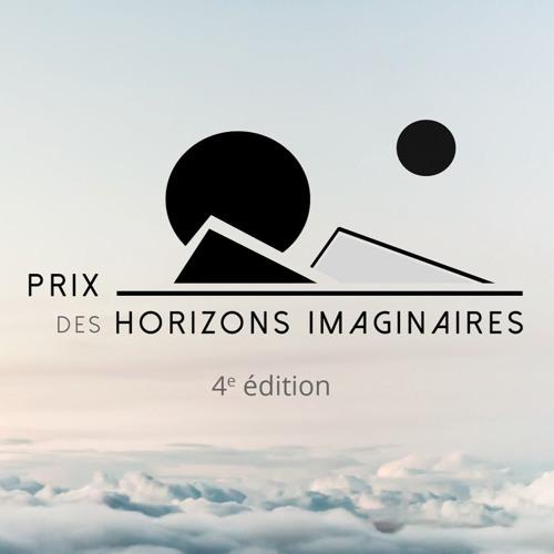 🎙Pierre-Luc Landry | Prix des Horizons imaginaires (4e édition)