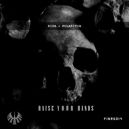Risa & Polaritia - Raise Your Hands