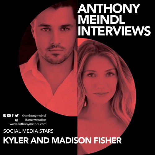 Anthony Interviews Kyler And Madison Fisher