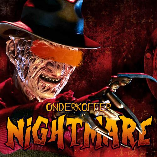 Nightmare (Halloween Moombahton Remix)