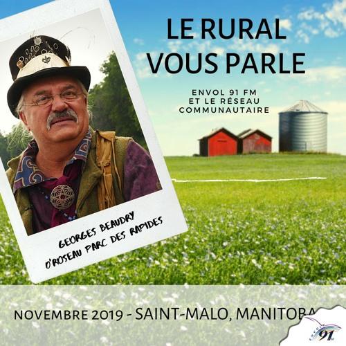 Le Rural vous parle avec Georges Beaudry
