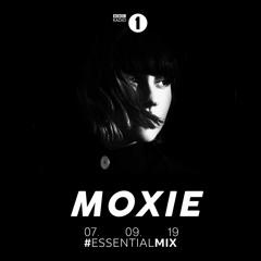 Moxie BBC Radio 1 Essential Mix (2019)