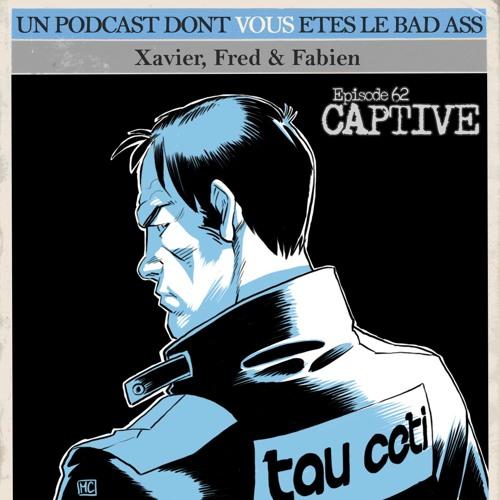 PDVELH 62: Captive