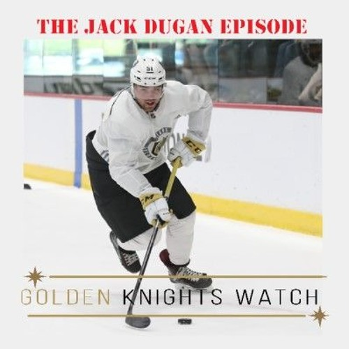 Episode #30 with Guest: Jack Dugan