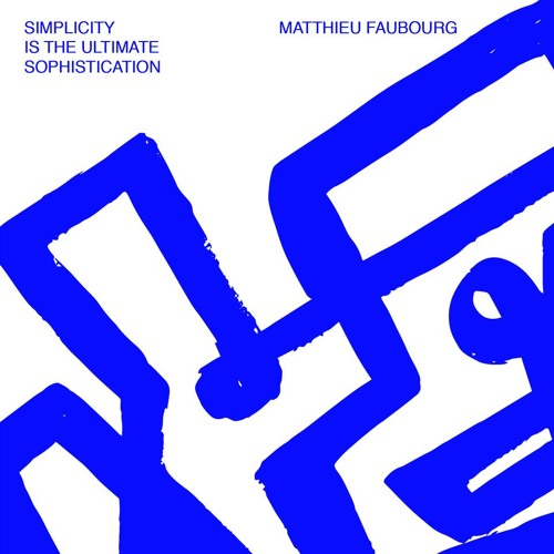 PREMIERE: Matthieu Faubourg - Been There Done That