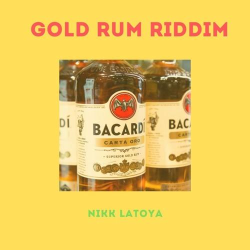 Gold Rum Riddim