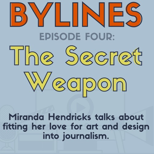 Episode Four: The Secret Weapon
