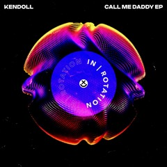 Call Me Daddy EP