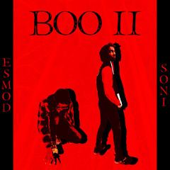 BOO II (feat. EsMod) [prd. Godzay Katana]