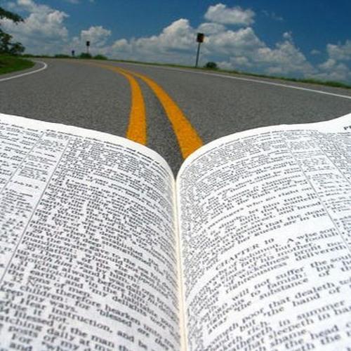 Episode 6875 - Matthew 5-11 - Speak My Word