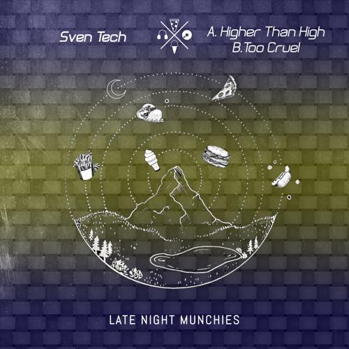 Sven Tech - Too Cruel (Original Mix)