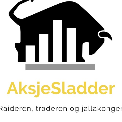 AksjeSladder - episode 3: