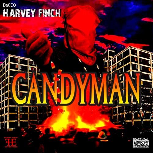 Harvey Finch- CANDYMAN (prod. by GringoBeats)