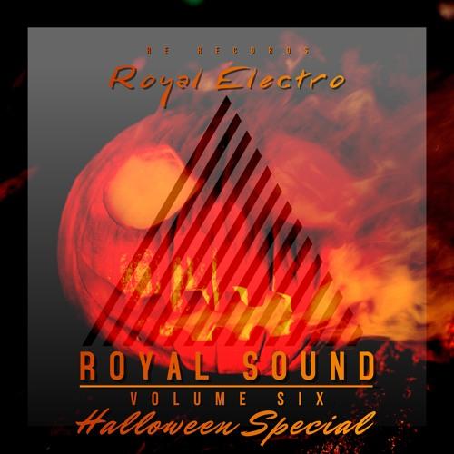 Royal Sound Vol. Six(Halloween Special)