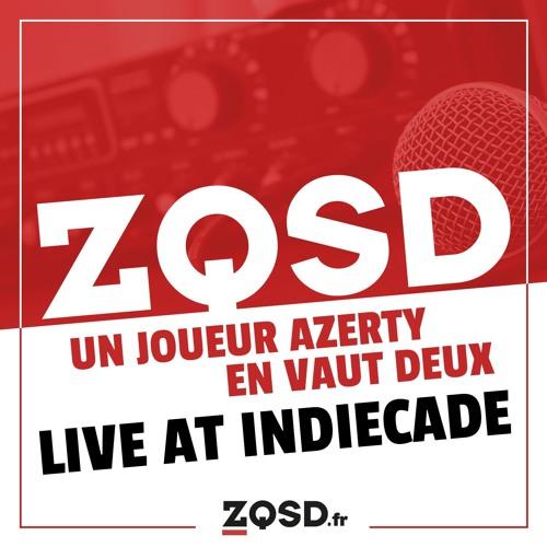 HS15 - En direct de l'Indiecade Europe