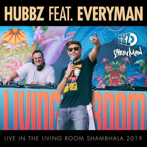 Live In The Living Room Shambhala 2019