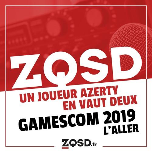 HS13 - Gamescom 2019 aller
