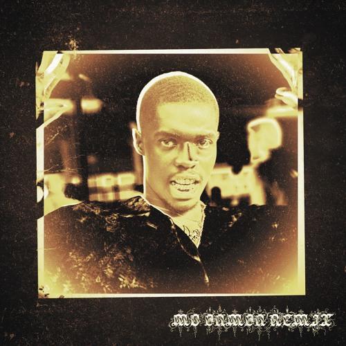 MO ZOMBA (dj promote remix)(clean)(short)