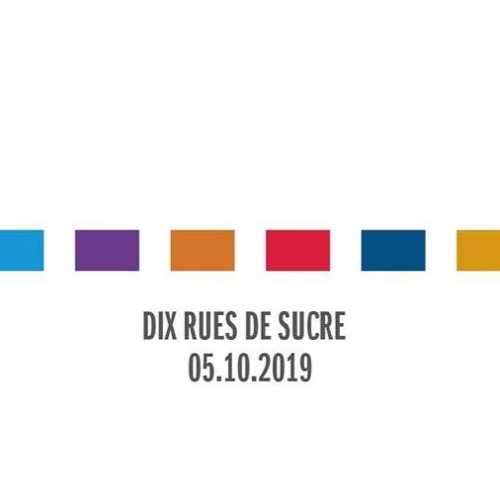 DIX rues de sucre at ://about blank, Berlin, 05.10.19