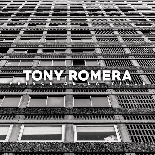 Tony Romera - Prince de la ville