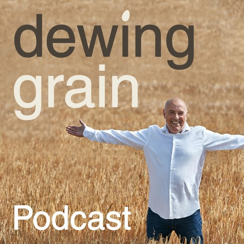 Dewing Grain Trailer with music