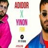 Adidor & Yinon For Fit Studio