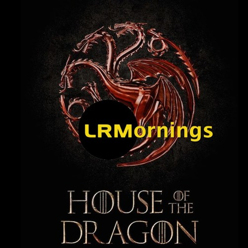 Thrones And Fire And Blood, What's Going On At HBO? | LRMornings