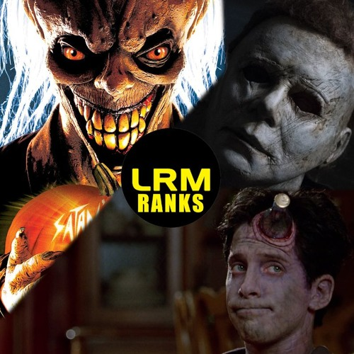 The Best Films To Watch On Halloween! | LRM Ranks It