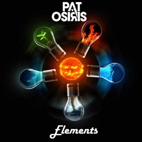 Pat Osiris - Elements - November 2019 Mix