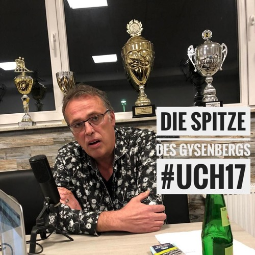 SHN Underclass #17 Die Spitze des Gysenbergs