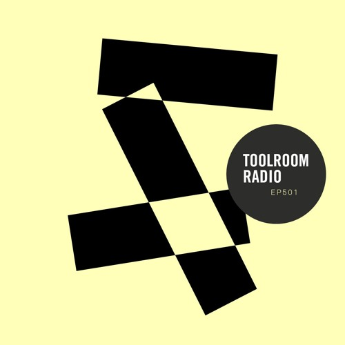 Toolroom Radio EP501 - Presented by Mark Knight