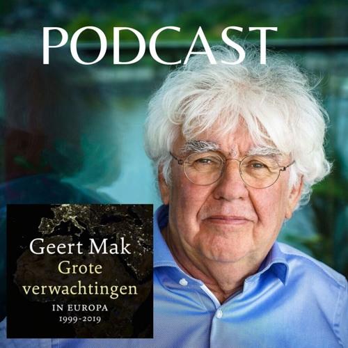 Geert Mak - Grote verwachtingen - The making of